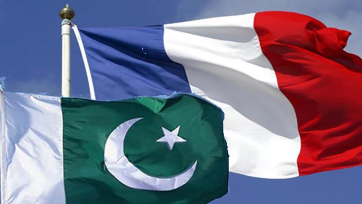 কাশ্মীর ইস্যুতে পাকিস্তানকে যে আহবান জানালো ফ্রান্স!!