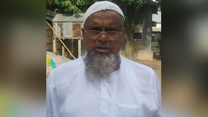 মোহাম্মদ আলী মকো