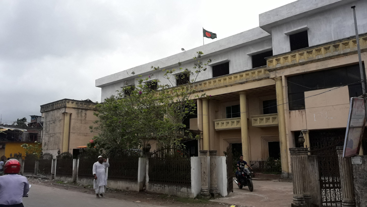 লালমোহন পৌরসভা