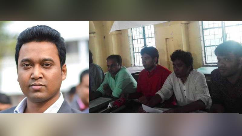 'চাঁদাবাজির অভিযোগে পদ হারানো রাব্বানী ডাকসুতে থাকতে পারেন না'