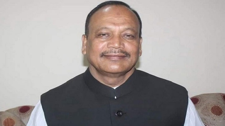 রেজাউল করিম রাজু।