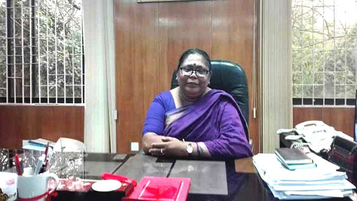আমি চাঁদা দিয়েছি এটা পারলে ও প্রমাণ করুক: জাবি ভিসি