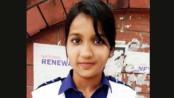 স্কুলছাত্রী রিশা হত্যায় ওবায়দুলের মৃত্যুদণ্ড