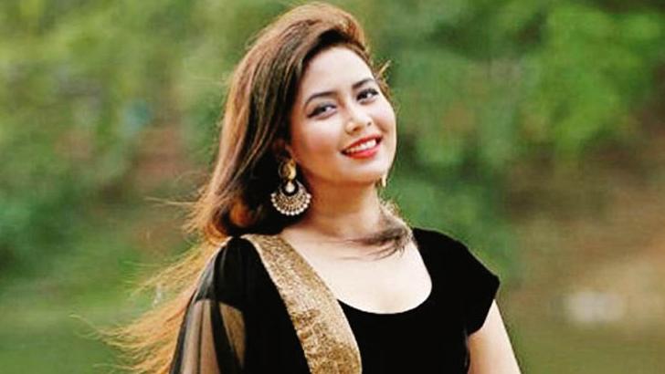 আশনা হাবিব ভাবনা।