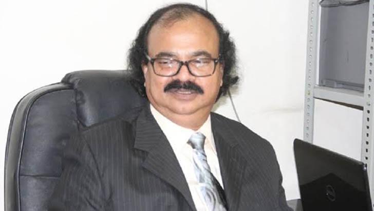 অধ্যাপক ড. মীজানুর রহমান