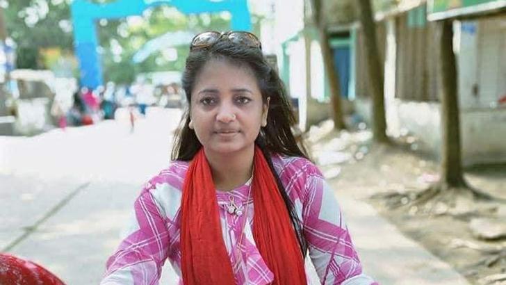 শিরিন খানম