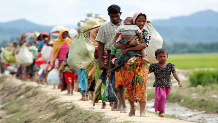 রোহিঙ্গা সংকট: মিয়ানমারকে মিথ্যাচার বন্ধ করতে বলল বাংলাদেশ