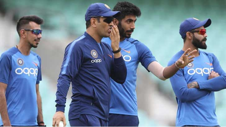 ভারতীয় ক্রিকেটার
