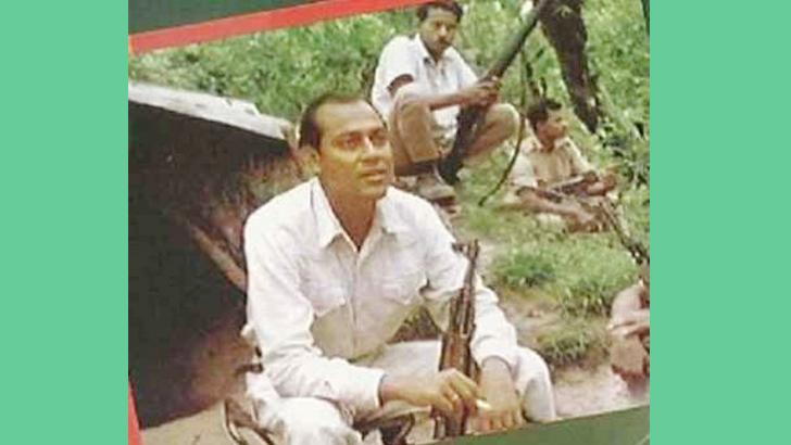 মেজর জেনারেল খালেদ মোশাররফ বীরউত্তম