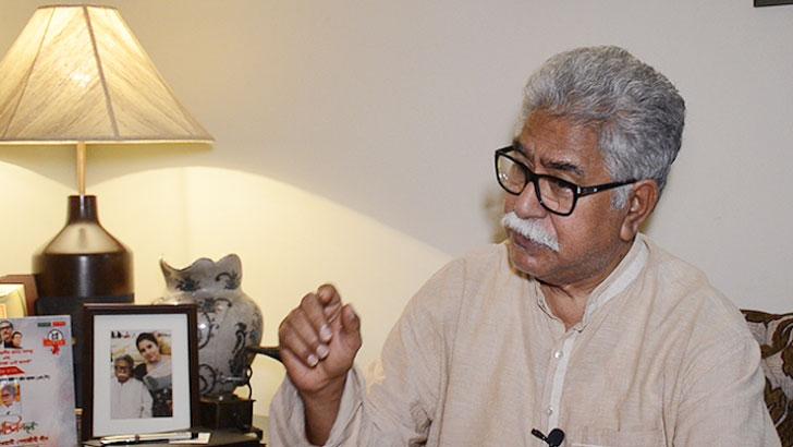এমপি মঈন উদ্দীন খান বাদল