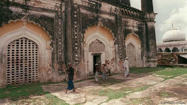 বাবরি মসজিদ