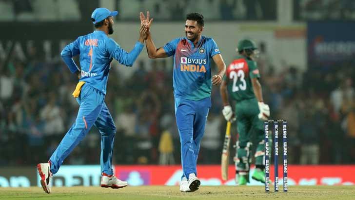 বাংলাদেশ-ভারত