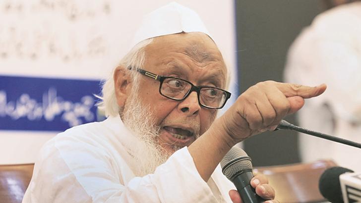 আরশাদ মাদানী