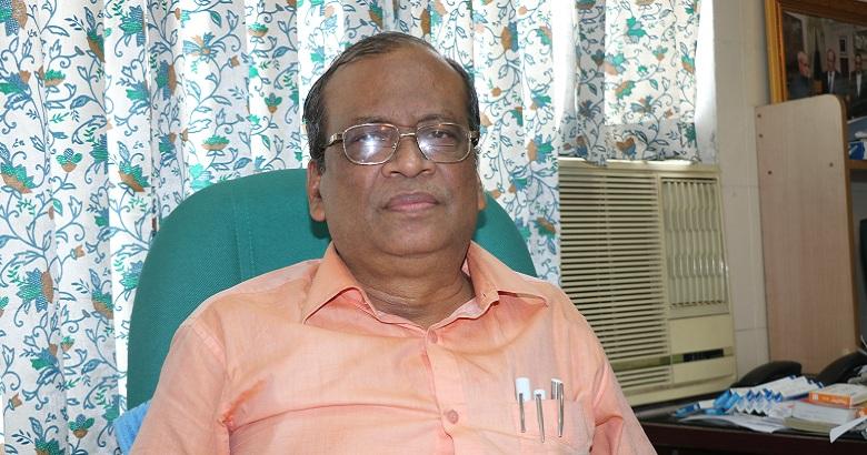 ডা. এবিএম আবদুল্লাহ। ফাইল ছবি