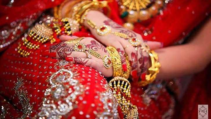 গাইবান্ধায় বিয়ের একদিন পরই ঘুমন্ত নববধূর মৃত্যু