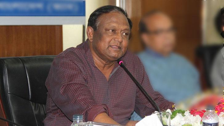 বাণিজ্যমন্ত্রী টিপু মুনশি। ফাইল ছবি