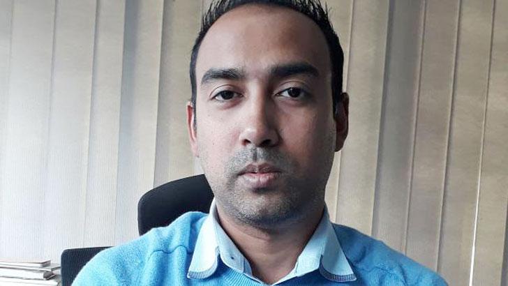বিএনপির মেয়রপ্রার্থী তাবিথ আউয়াল