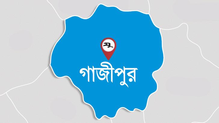 গাজীপুর ম্যাপ
