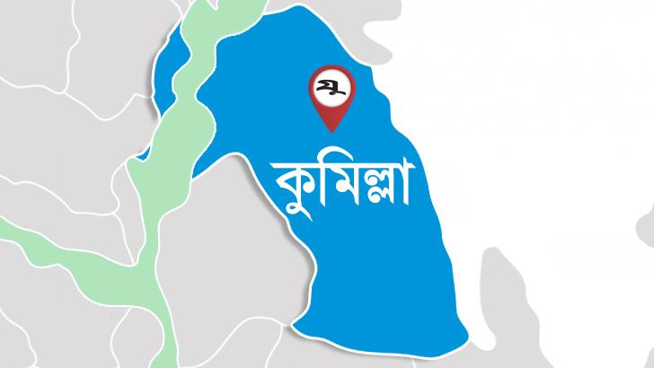 কুমিল্লার পুকুরে মর্টার শেল
