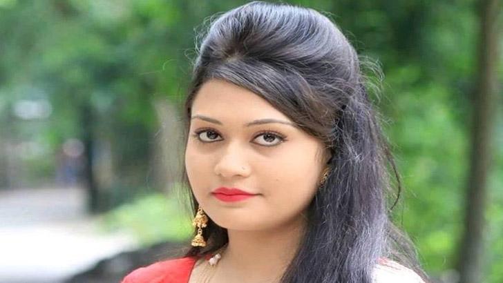 আয়েশা সিদ্দিকা মিন্নি