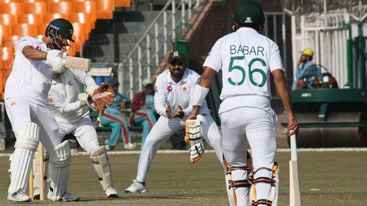 পাকিস্তান ক্রিকেট দল