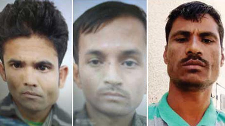 ওমানে সড়ক দুর্ঘটনায় চার বাংলাদেশি শ্রমিক নিহত