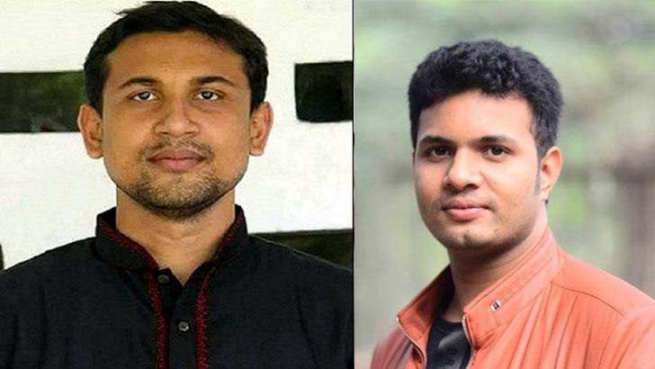 ঢাবি সিনেট: শোভন 'আউট', সাদ্দাম ইন