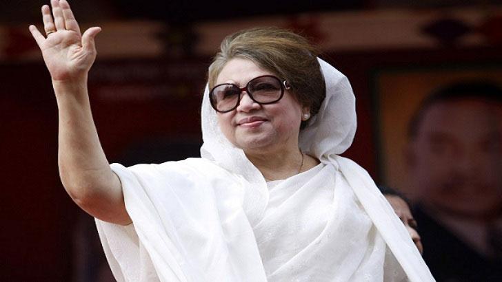 'খালেদা জিয়া টিভি পর্দায় এলে অন্ধকার ঘর আলোতে ঝলমল করত'