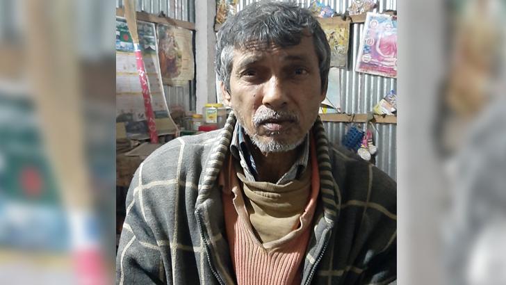 ঢামেকের ছাত্র এখন ভুসি কারখানার ৫০ টাকার শ্রমিক!