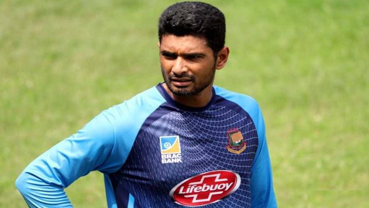 পাকিস্তানের বিপক্ষে ওয়ানডে খেলবেন না মাহমুদউল্লাহ!