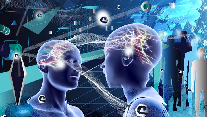 জ্ঞানের বিস্ফোরণ, চতুর্থ শিল্প বিপ্লব এবং বিশ্ব সমাজব্যবস্থা