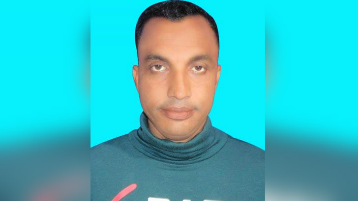 স্বামী শহিদুর রহমান