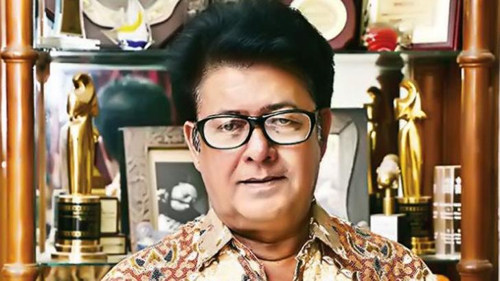 নাট্যব্যক্তিত্ব মামুনুর রশীদ