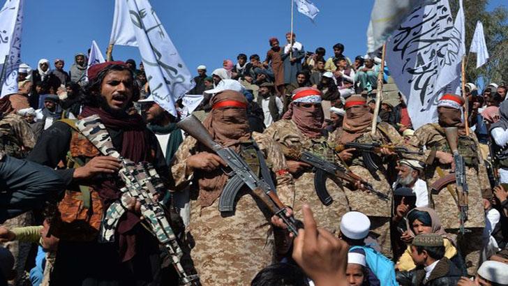 আফগানিস্তানে সেনা ঘাঁটিতে তালেবান হামলায় নিহত ২৪