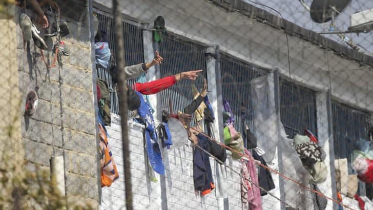 করোনাভাইরাস: কলম্বিয়ার কারাগারে দাঙ্গা, নিহত ২৩