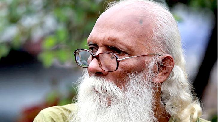 কবি নির্মলেন্দু গুণ
