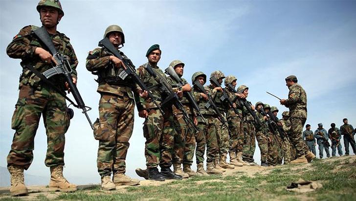 আফগানিস্তানে তালেবান হামলায় ১১ সেনা-পুলিশ নিহত