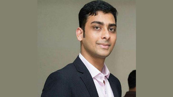 ডা. কাজী নাজিব হাসান