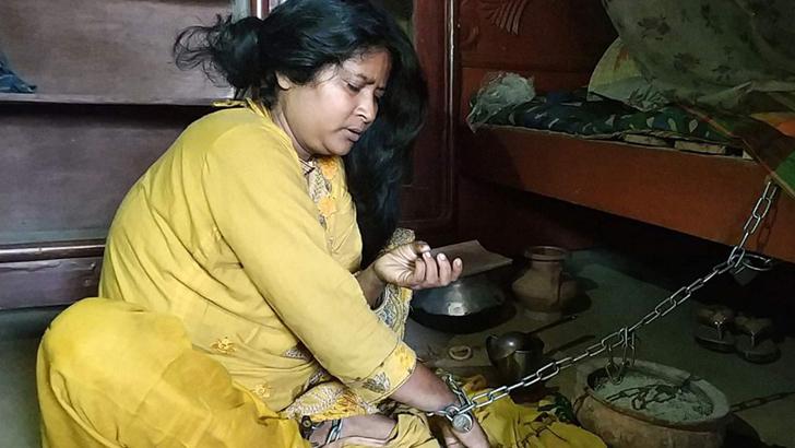 ফাহিমা খাতুন