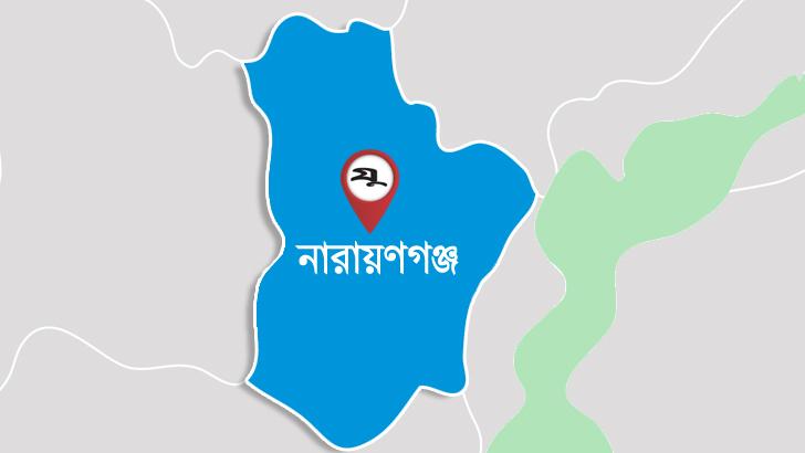 নারায়ণগঞ্জের ম্যাপ
