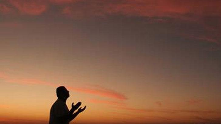 হে প্রভু! বরকতময় এই শবে বরাতে 'করোনা' থেকে আপনার করুণা চাই