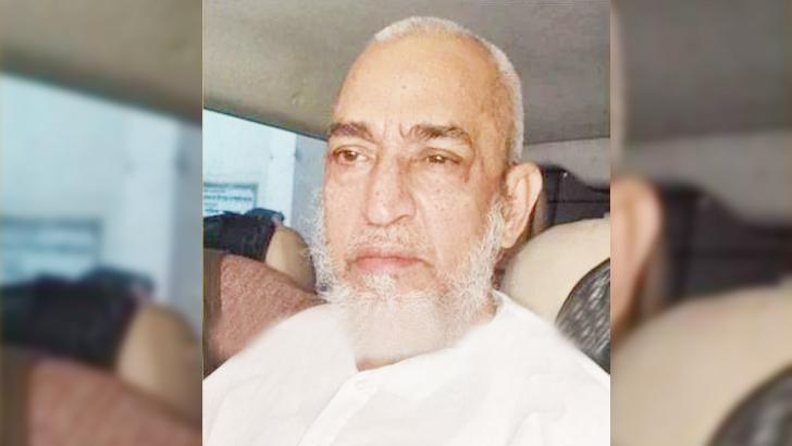 ক্যাপ্টেন (বরখাস্ত) আবদুল মাজেদ