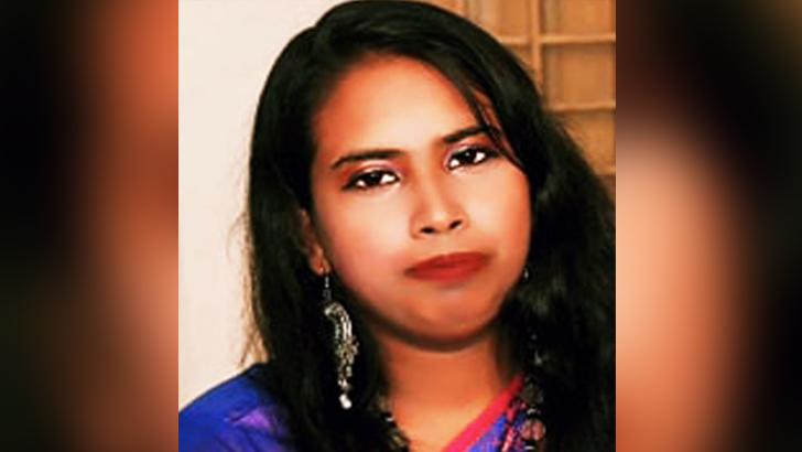 নাসিমা খাতুন