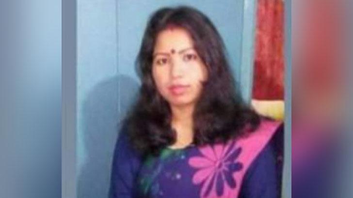 ইতি রানী