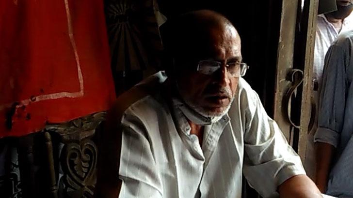সন্দ্বীপে চাল আত্মসাতের অভিযোগে ডিলার আটক