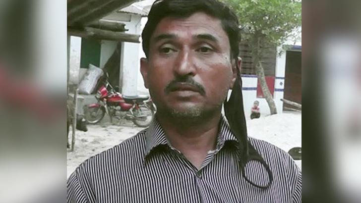 হাবিবুর রহমান ওরফে হবি মেম্বার