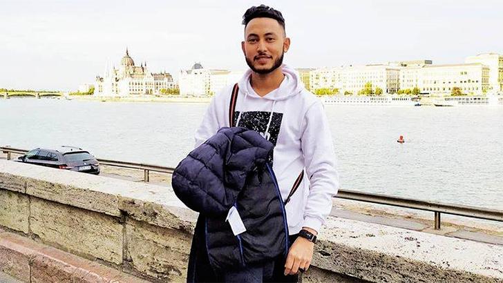 হাঙ্গেরিতে বাংলাদেশি শিক্ষার্থী শামছুল ইসলাম সিপার করোনাভাইরাসে আক্রান্ত হয়েছিলেন