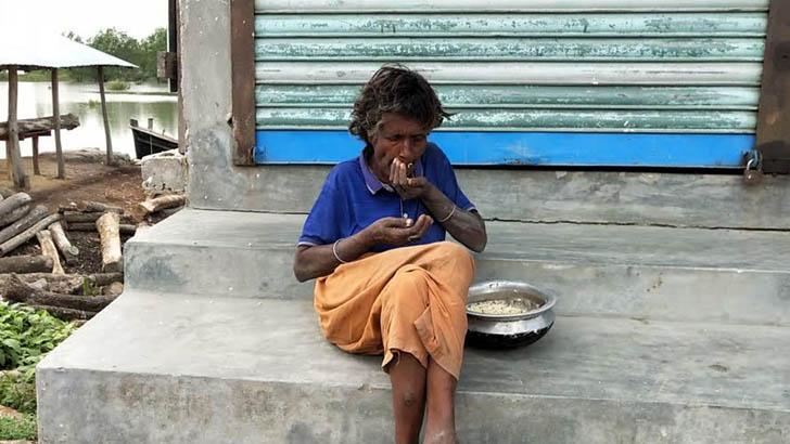 রাঙ্গাবালীতে করোনা ঝুঁকি নিয়ে অনাহারে ভুগছে অর্ধশতাধিক ভারসাম্যহীন