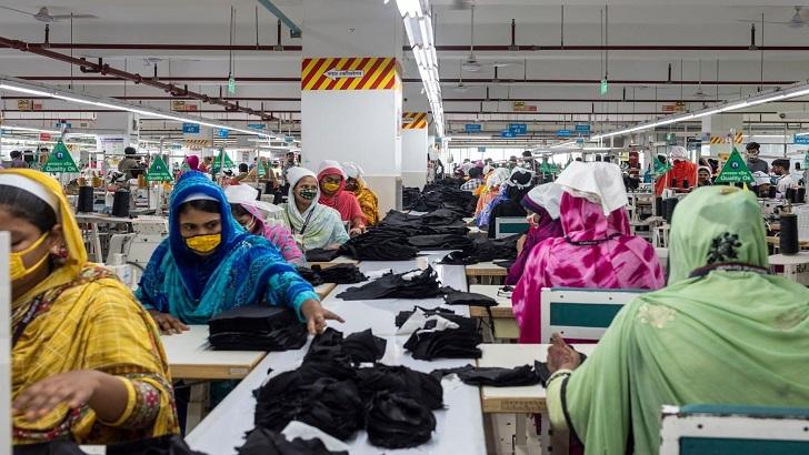 করোনা সংকট: বিশ্বের উদীয়মান অর্থনৈতিক শক্তিতে নবম বাংলাদেশ