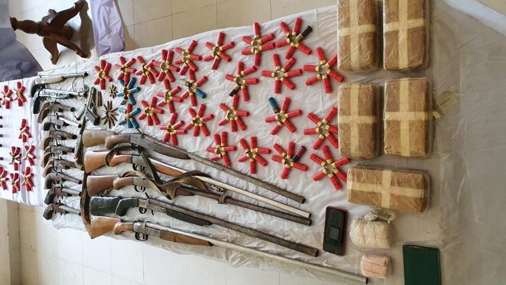 টেকনাফে 'বন্দুকযুদ্ধে' ৩ যুবক নিহত, পুলিশের দাবি ডাকাত